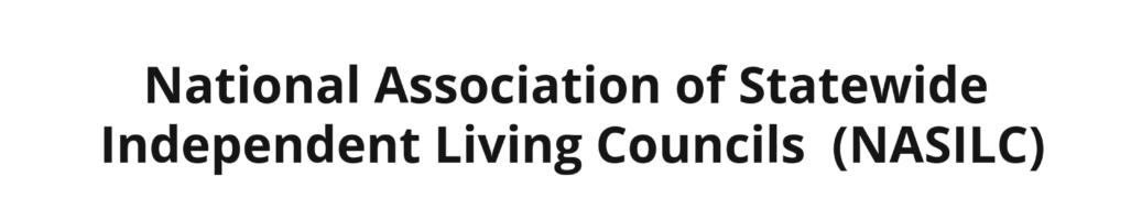 National Association of Statewide Independent Living Council